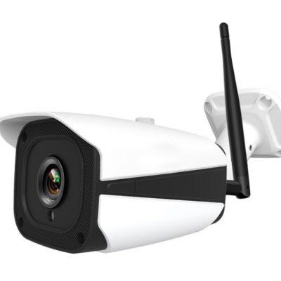 Kamera – utendørs